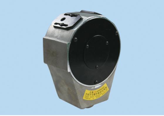 CT型集水盒与行程确定装置